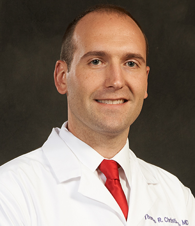 Thomas Christiano, MD