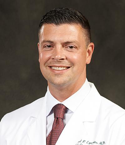 Dr. Michael P. Esposito