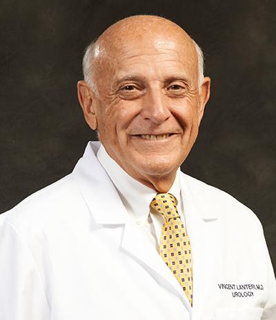 Vincent Lanteri, MD, FACS